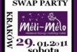 SWAP PARTY w Meli-Melo